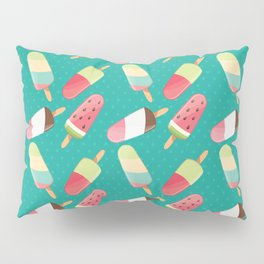 Ice cream 010 Pillow Sham