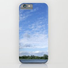 Lake View iPhone 6 Slim Case