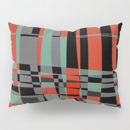 urban. 3 Pillow Sham