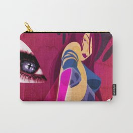 Psylocked!  Carry-All Pouch