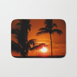 Beautiful Sunset II Bath Mat
