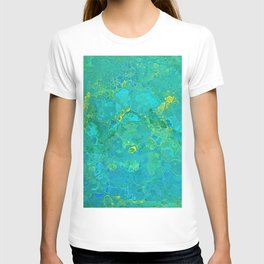 Lilly Pond 2 T-shirt