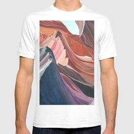 Canyon #1 T-shirt