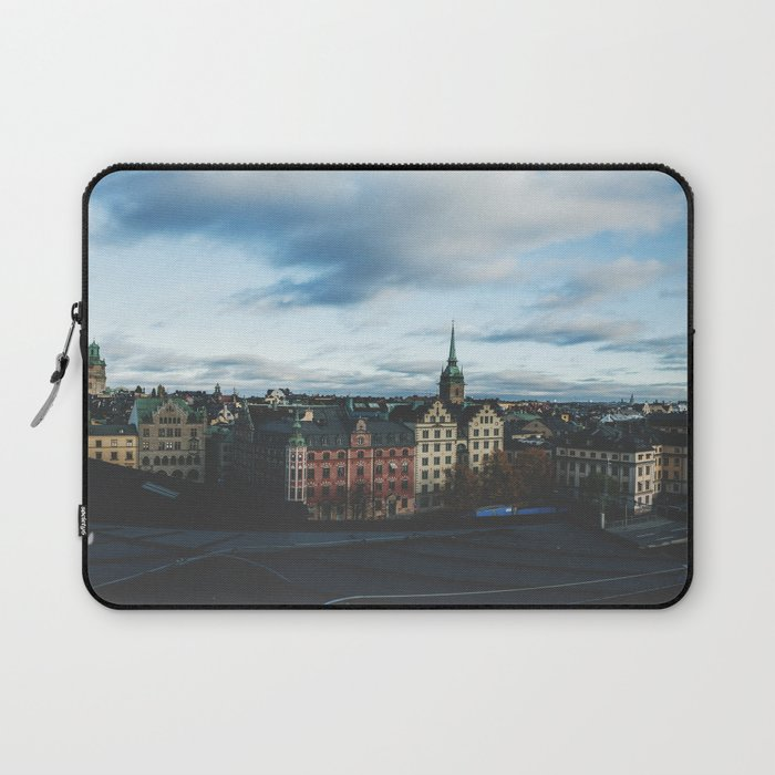 Stockholm Laptop Sleeve