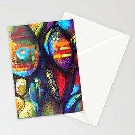 TDAH Stationery Cards