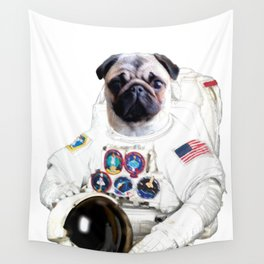 Astro Phil Wall Tapestry