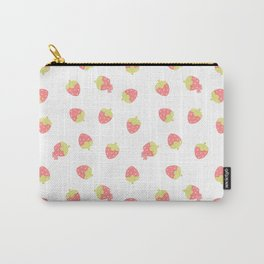 Strawbabies Carry-All Pouch