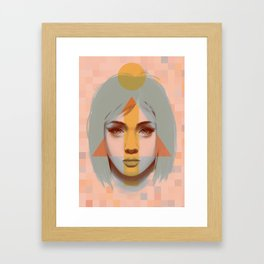 Reinvention Framed Art Print