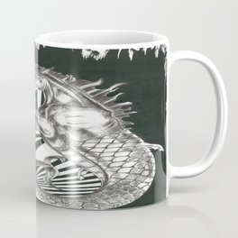 Master of the Moat Coffee Mug
