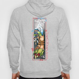 The Abomination Hoody