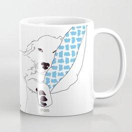 Sleep - Golden Retriever Coffee Mug
