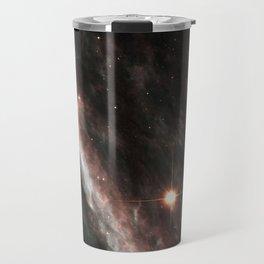 Pencil Nebula Travel Mug