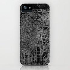 Los Angeles, California, Circa 1908. iPhone (5, 5s) Slim Case