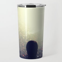 Shoot To Thrill! Travel Mug