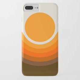 Golden Canyon iPhone Case