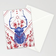 Evolution II Stationery Cards