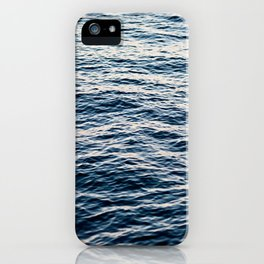 Water 2 iPhone Case