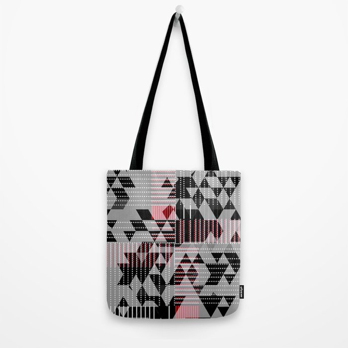 JUX Tote Bag