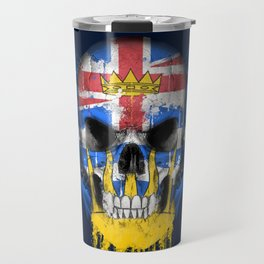 To The Core Collection: British Columbia Travel Mug