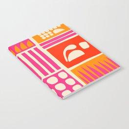 Utopia Notebook