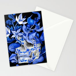 Beauty Immortal Stationery Cards