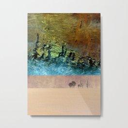 Desert-Dream 5 Metal Print