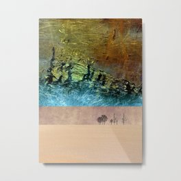 Desert-Dream 5 Metal Print