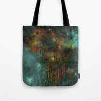 africa Tote Bags featuring Africa by  Agostino Lo Coco