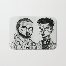 Drake&21S Bath Mat