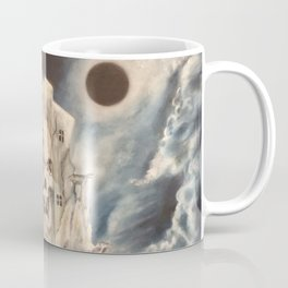 Subzero Coffee Mug