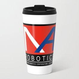 BICENTENNIAL MAN - NorthAm Robotics Corp Travel Mug