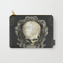 Vanitas Mundi Carry-All Pouch