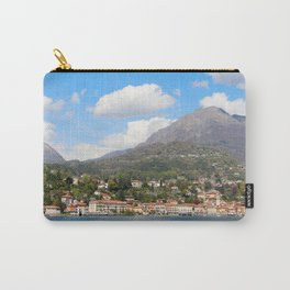 Como, Italy Carry-All Pouch
