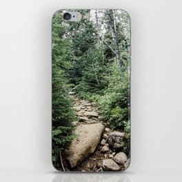 Wilmington Trail III iPhone Skin