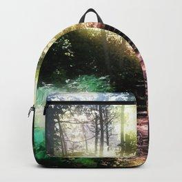 Mystical Backpack