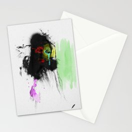 Bartira's | Olhar 1 Stationery Cards