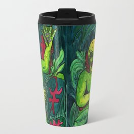 Swamp Monster Travel Mug