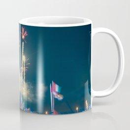 Celebrating Unity Coffee Mug