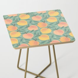 Apricots Side Table