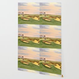 Kiawah Island Ocean Golf Course Wallpaper