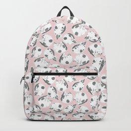 Sleepy Kitties Backpack
