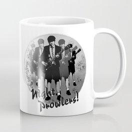 Night Prowlers Coffee Mug