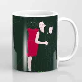 MOMS Coffee Mug