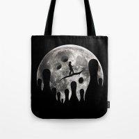 lebowski Tote Bags featuring mr lebowski !  by Darthdaloon
