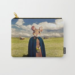 Little Mouse on the Prairie Carry-All Pouch