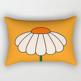 April Bloom Rectangular Pillow