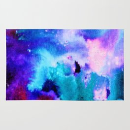Cosmo Painting Rug