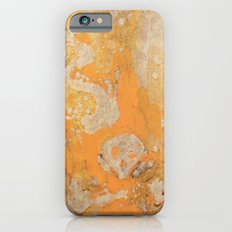 Fire Skull I Part I iPhone 6s Slim Case