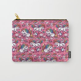 Baby unicorns Carry-All Pouch