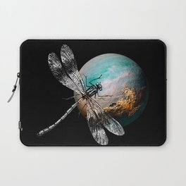 DRAGONFLY V Laptop Sleeve